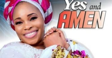 Tope Alabi Yes and Amen