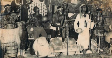 history of highlife music